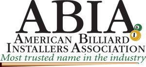 American Billiard Installers Association / Leesburg Pool Table Movers